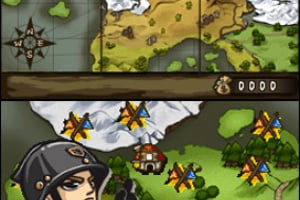 Castle Conqueror Screenshot