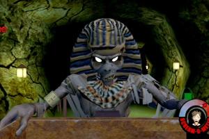 Goosebumps HorrorLand Screenshot