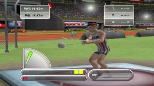 Triple Throwing Sports Review - Screenshot 3 of 3