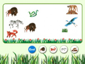 The Very Hungry Caterpillar's ABCs Review - Screenshot 2 of 4