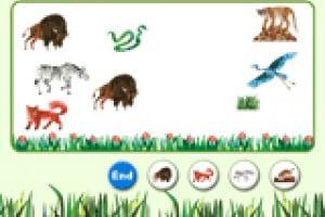 The Very Hungry Caterpillar's ABCs Screenshot