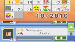 Nintendo Countdown Calendar Screenshot