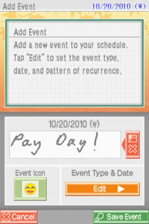 Nintendo Countdown Calendar Review - Screenshot 1 of 2