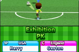 Everyday Soccer Screenshot
