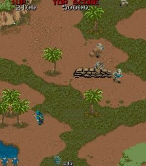 Wolf of the Battlefield: Commando Review - Screenshot 1 of 4
