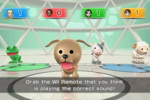 Wii Party Screenshot