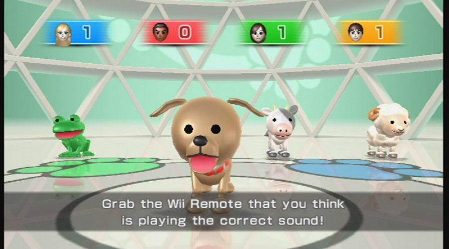 Wii Party Review - Screenshot 3 of 4