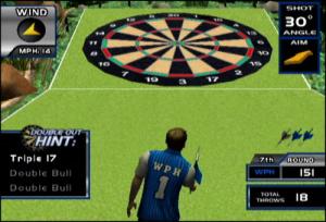 Target Toss Pro: Lawn Darts Review - Screenshot 3 of 5