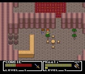 Final Fantasy: Mystic Quest Review - Screenshot 1 of 3