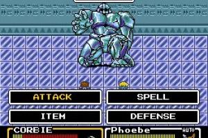 Final Fantasy: Mystic Quest Screenshot