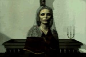Silent Hill Play Novel Review - Screenshot 1 of 6
