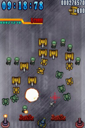 GO Series: Defence Wars Review - Screenshot 2 of 3
