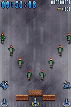 GO Series: Defence Wars Review - Screenshot 3 of 3