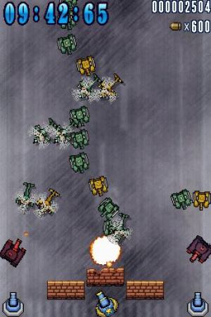 GO Series: Defence Wars Review - Screenshot 1 of 3