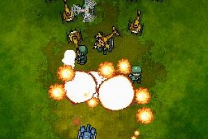 GO Series: Defence Wars Screenshot