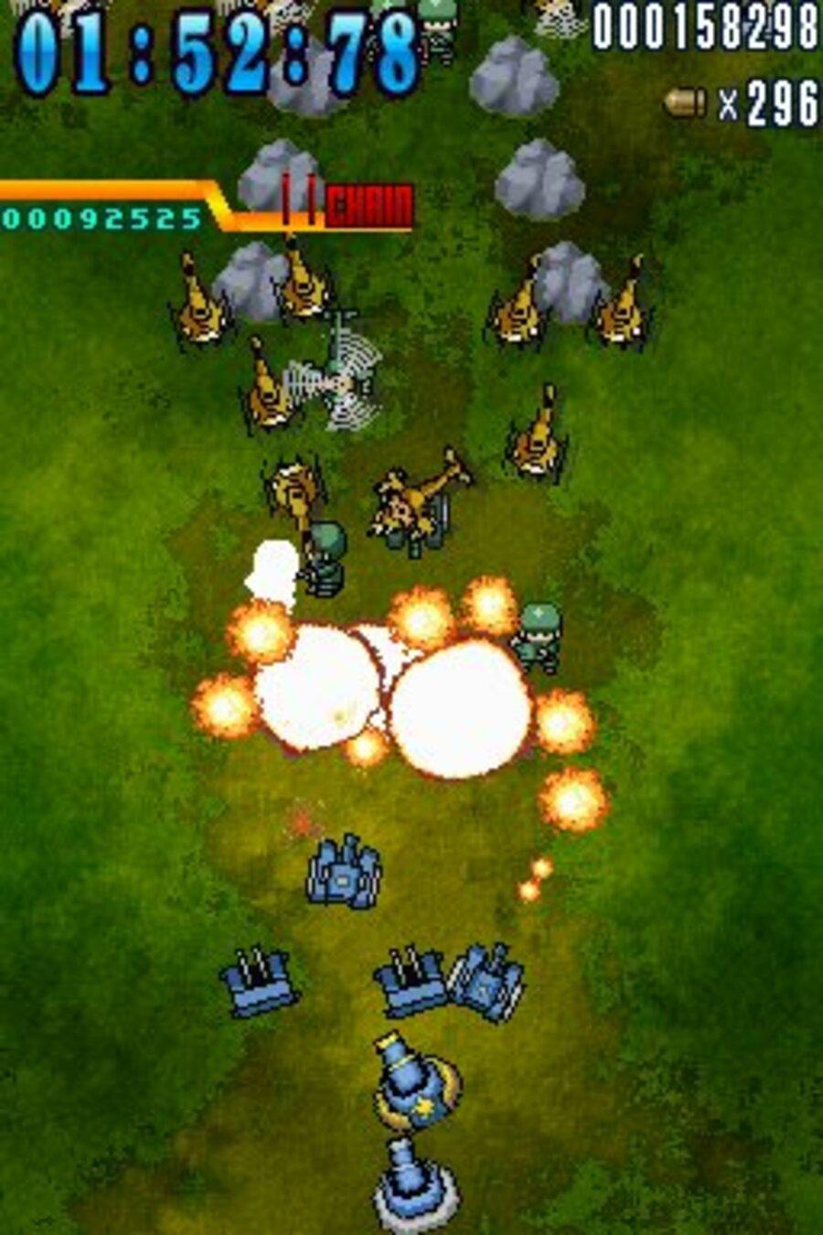 GO Series: Defence Wars Screenshot