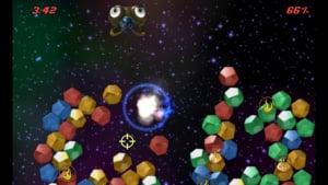 Astro Bugz Revenge Review - Screenshot 1 of 5