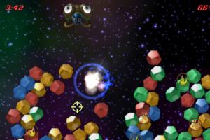 Astro Bugz Revenge Screenshot