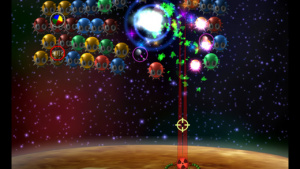 Astro Bugz Revenge Review - Screenshot 3 of 4
