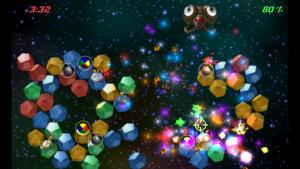 Astro Bugz Revenge Review - Screenshot 4 of 4