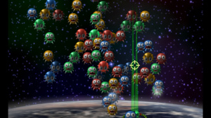 Astro Bugz Revenge Review - Screenshot 1 of 4