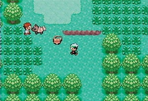 Pokémon Emerald Review - Screenshot 3 of 5