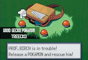 Pokémon Emerald Review - Screenshot 2 of 5