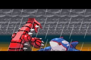 Pokémon Emerald Screenshot
