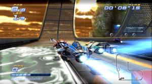 FAST - Racing League Review - Screenshot 5 of 5