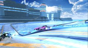 FAST - Racing League Review - Screenshot 1 of 5