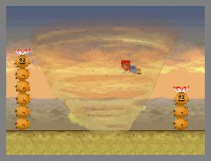 New Super Mario Bros. Review - Screenshot 1 of 3