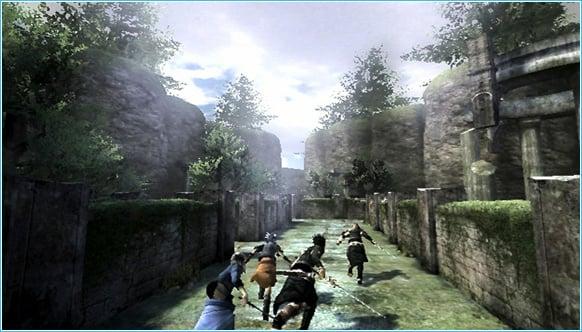 The Last Story Screenshot