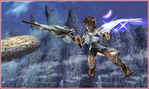Kid Icarus: Uprising Review - Screenshot 4 of 6