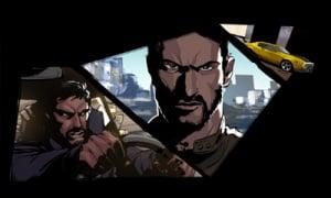 Driver: Renegade 3D Review - Screenshot 2 of 5
