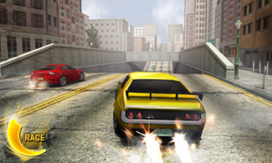 Driver: Renegade 3D Review - Screenshot 1 of 5