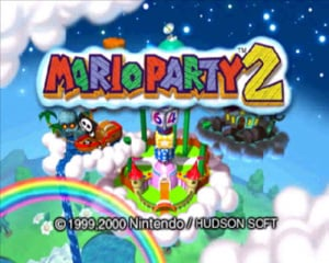 Mario Party 2 Review - Screenshot 1 of 4