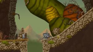 Robox Review - Screenshot 3 of 6