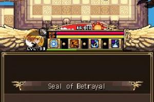 Zenonia Screenshot