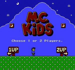 M.C. Kids Review - Screenshot 1 of 4