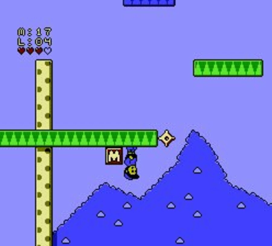 M.C. Kids Screenshot
