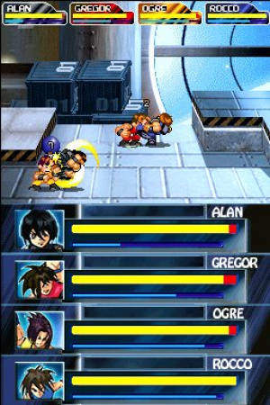 Cosmo Fighters Review - Screenshot 2 of 2