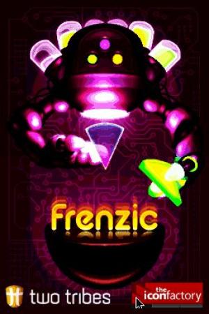 Frenzic Review - Screenshot 2 of 2