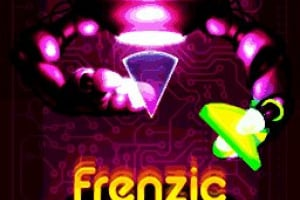 Frenzic Screenshot