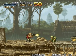 Metal Slug Review - Screenshot 3 of 3