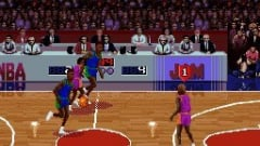 NBA Jam Screenshot