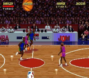 NBA Jam Review - Screenshot 4 of 4