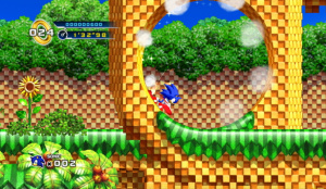 Sonic the Hedgehog 4: Episode 1 Review - Screenshot 3 of 6