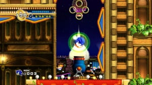 Sonic the Hedgehog 4: Episode 1 Review - Screenshot 5 of 6