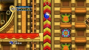Sonic the Hedgehog 4: Episode 1 Review - Screenshot 6 of 6