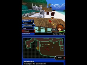 Kingdom Hearts Re:coded Review - Screenshot 1 of 4